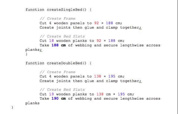 javascript+example