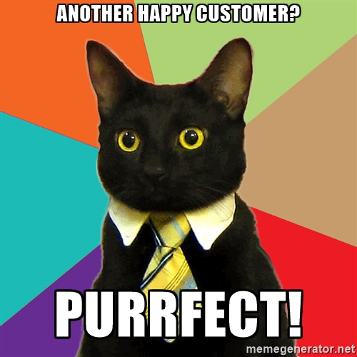 local seo customer reviews