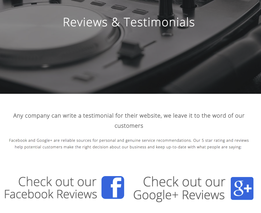 small business marketing ideas reviews