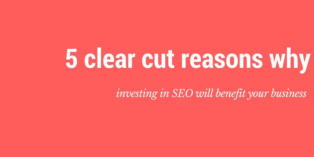seo marketing for small business benefits
