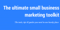 The Ultimate Small Business Marketing ToolKit