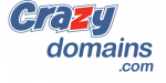 Crazy Domain logo