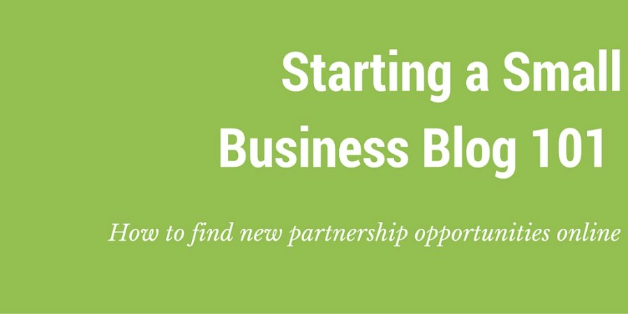 starting a blog tips advice