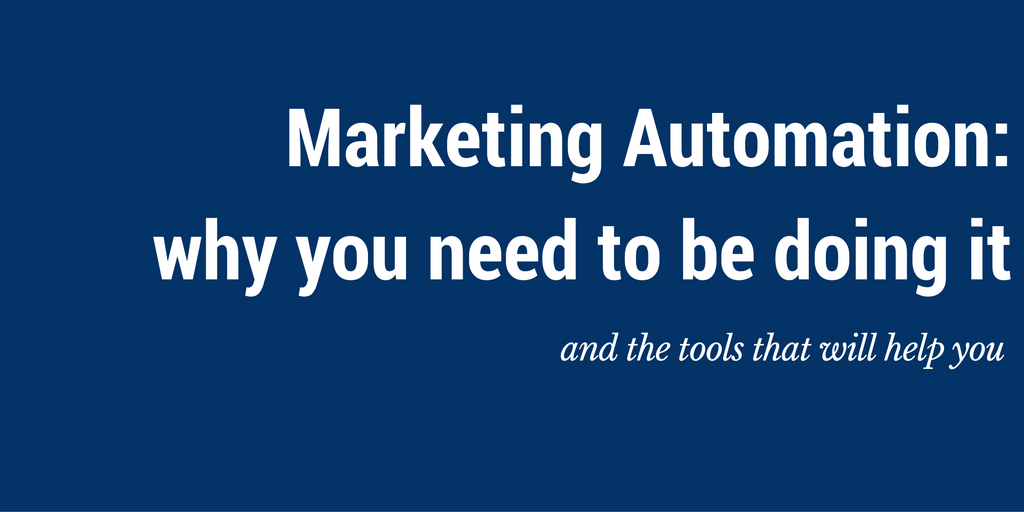 marketing automation how to